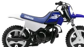 9. Yamaha  PW 50
