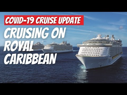 ALL ROYAL CARIBBEAN CRUISE SHIP CHANGES DUE TO COVID19! Royal Caribbean COVID Changes!