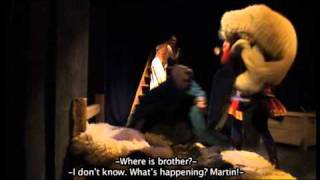 The Secret trailer english subtitles