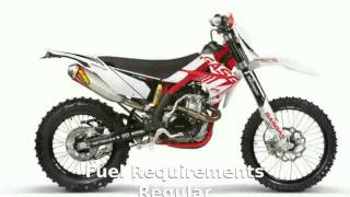 4. 2013 GAS GAS Raga Factory Replica 300 -  Transmission motorbike Info Dealers Engine Top Speed
