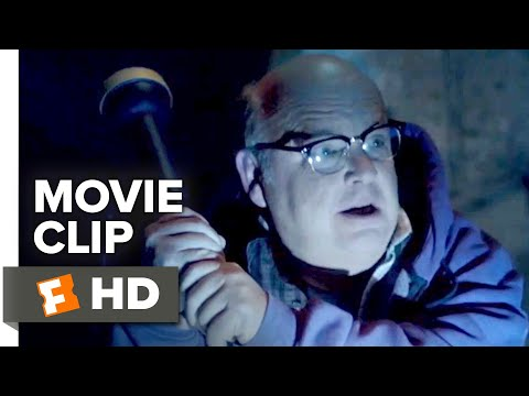 Apartment 212 Movie Clip - You Knew (2018) | Movieclips Indie