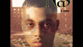 Nas - I Can [Original version] (HD) with lyrics