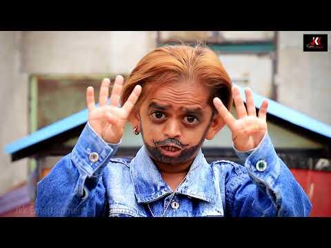 "LOCKDOWN ME CHOTU KO JAIL |""छोटू की पुलिस कस्टडी ""Khandesh Hindi Comedy | Chotu Comedy Video"