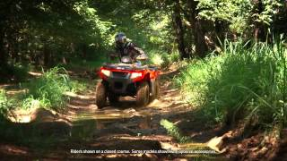 5. Arctic Cat 2016 Mid Size Introduction