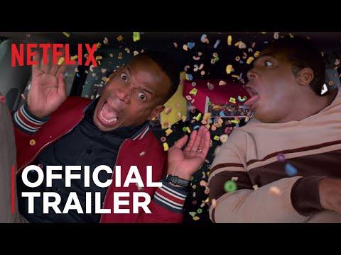 Sextuplets | Official Trailer | Netflix