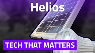 Helios is an interesting Solar electricity solution which is not only green, but also cheap. Piconergy is a Social Enterprise for the consumers with limited spending capacity:http://www.piconergy.com/Like the music? Check out our music partnerThe Beat Therapist: https://www.youtube.com/channel/UCFNiQJuVfjluU02HVZT1cuAFor more stuff, stay tuned to http://www.eoto.techhttp://twitter.com/EotoNowhttps://plus.google.com/+EotoTechnologieshttp://facebook.com/EotoNowhttp://instagram.com/EotoNow
