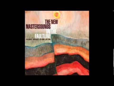 The New Mastersounds - Summercamp online metal music video by THE NEW MASTERSOUNDS
