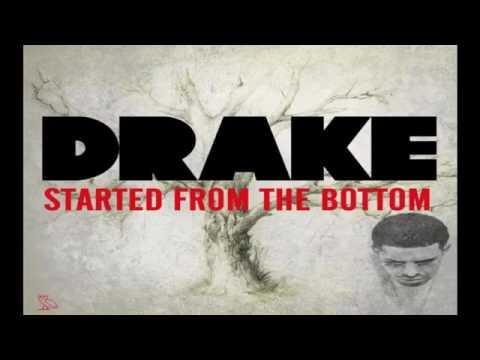 Started from the bottom - Drake extended lyrics