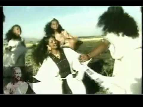 حبشي - غناء اثيوبي جميل.