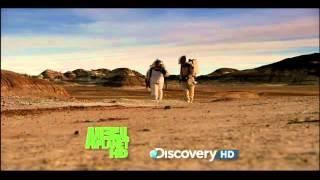 Animal Planet HD Promo