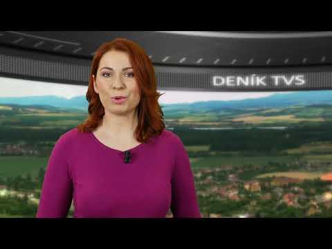 TVS: Deník TVS 4. 1. 2018