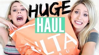 WHAT'S NEW AT ULTA | HAUL + SWATCHES by Eleventh Gorgeous