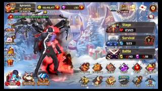 Video Kritika The White Knights | LightSkids profile, ToS 48, and SoulPuNcH MP3, 3GP, MP4, WEBM, AVI, FLV September 2018