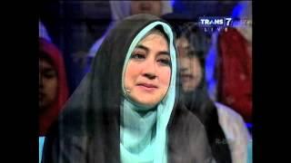 Video Terharu... Umi Pipik Dian Irawati Menangis Mendengarkan Fathi di Hafiz Quran 2015 MP3, 3GP, MP4, WEBM, AVI, FLV Maret 2019