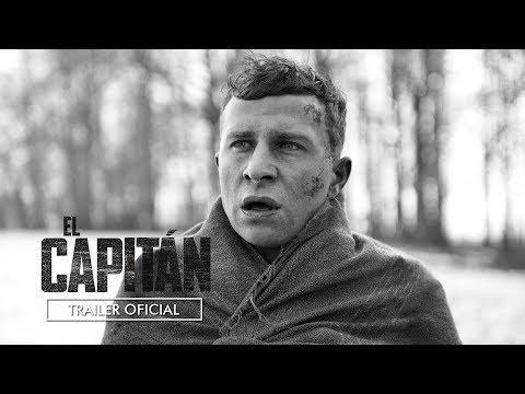 El Capitán - Tráiler Oficial Español?>