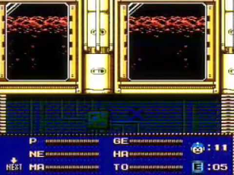 Megaman 3 Speed Run: Part 3