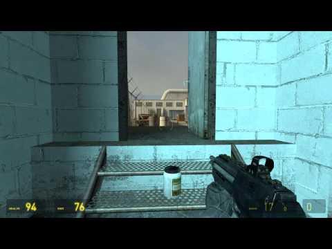 Незаменимая вещь в Half-Life 2