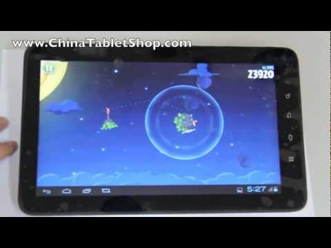 Zenithink ZT-280 C91 Upgrade 10 Inch Android 4.0.3 ICS Tablet PC