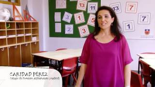 Matemáticas Divertidas de Fomento en TVE
