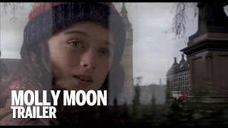 Nonton Molly Moon And The Book Of Hypnotism Trailer   Tiff Kids 2015 Film Subtitle Indonesia Streaming Movie Download