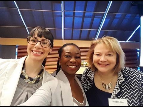 Women for Women 2016: Investing in Women in STEM