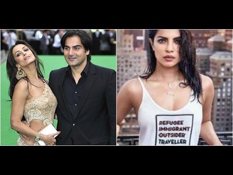 Malaika Gets Angry When Asked About Arbaaz   Priya
