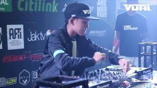 Video DJ Cilik Indonesia Juara Top DJ Indonesia MP3, 3GP, MP4, WEBM, AVI, FLV September 2018