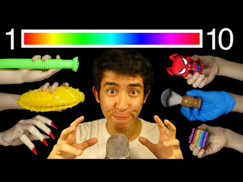 What Level Is Your ASMR Tingle Immunity? Find Out Here!