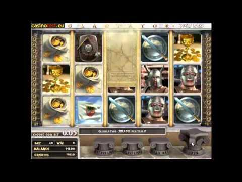 Gladiator Video