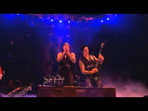 Avenged Sevenfold - Live in the LBC 2008 (Full/Completo - Lyrics/legendado)