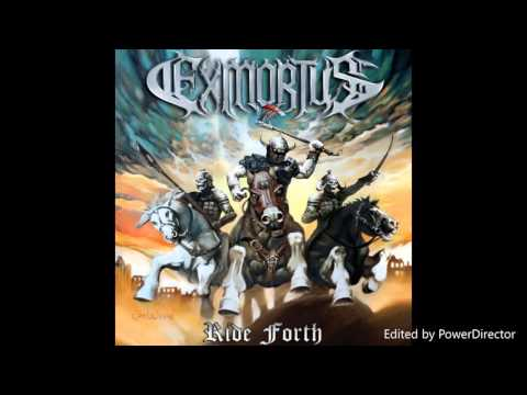 Exmortus- Ride Forth (2016)- Full Album (HD)