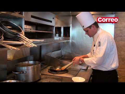 Comer & Beber: Restaurante La Vista del JW Marriott