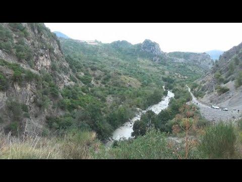 Ιταλία: Τραγωδία σε εθνικό πάρκο- Έντεκα νεκροί, Πέντε αγνοούμενοι…