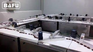 Video: BAFU a továrna na čokoládu