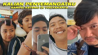 Video SAMPAI KETEMU DI YOGYA !! JANGAN BIKIN NANGIS DONG HARUS SEMANGAT:( MP3, 3GP, MP4, WEBM, AVI, FLV Juli 2019