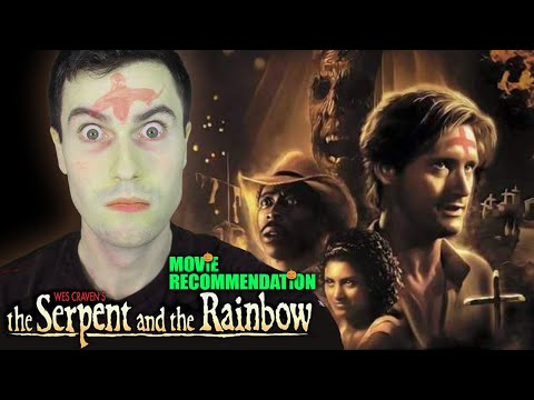 The Serpent And The Rainbow - Movie Review | Horror