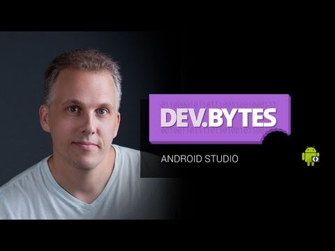 Android - Tor Norbye gives a quick a preview of Android Studio. It's a brand new fully featured IDE based on the community edition of IntelliJ. Head on over to the lin...