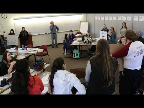 Video Thumbnail - The Path to Inquiry-based Learning at WWU (1 of 5)
