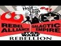 Star Wars Rebellion Hoje Tem Jogo