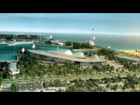 Jumeirah Garden City Project