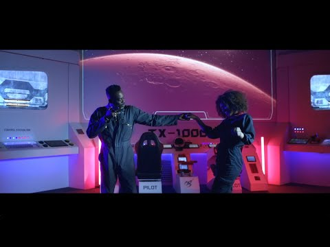 Adekunle Gold - Surrenda (Official Video)