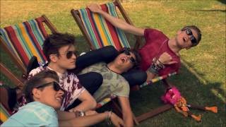 The Vamps - Golden