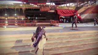 Destiny 2 - Season of Opulence