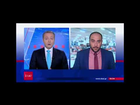 Video - Νύχτα αγωνίας στη Σάμο: Μάχη να περιοριστούν τα πύρινα μέτωπα