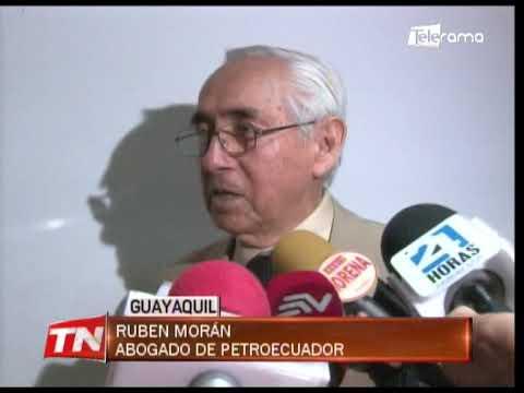 Juicio de Odebrecht contra Petroecuador se reanudará el 31 de Enero