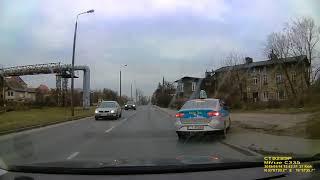 Taksiarz z Hallo Taxi chciał wymusić odszkodowanie