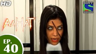 Aahat - आहट - Episode 40 - 12th May 2015