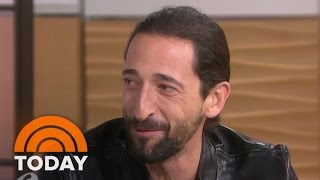 Nonton Adrien Brody Talks Scares In 'Backtrack' – And In His Restored Castle | TODAY Film Subtitle Indonesia Streaming Movie Download