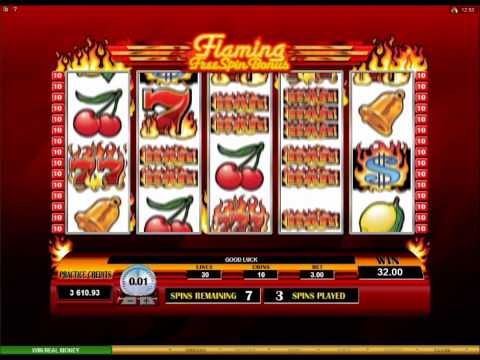 Retro Reels Extreme Heat Free Spins