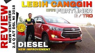 Download Video Explorasi NEW VENTURER DIESEL Lebih Bagus dari FORTUNER dengan New Improvement 2018 Toyota Indonesia MP3 3GP MP4